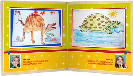 Sınıf Sanat Kitapları