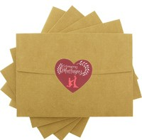 13x18 Kartpostal - Unutulmaz Aşk