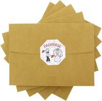 13x18 Kartpostal - Gelin Damat
