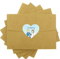 13x18 Kartpostal - Küçük Aşk