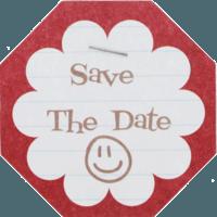 https://www.kitapfabrikasi.com/Save The Date Etiket