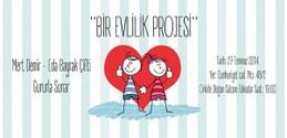Bir Evlilik Projesi