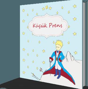 Kişiye Özel Çocuk Kitapları